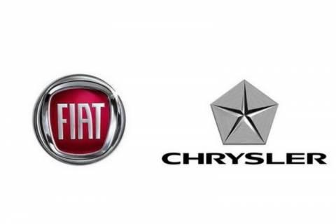 Η Fiat συνεχίζει την εξαγορά της Chrysler
