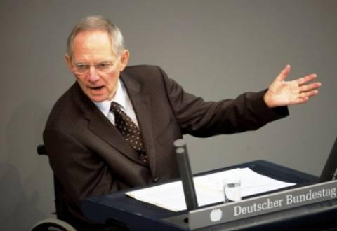Δεν δίνει «λευκή επιταγή» στο EFSF το Βερολίνο