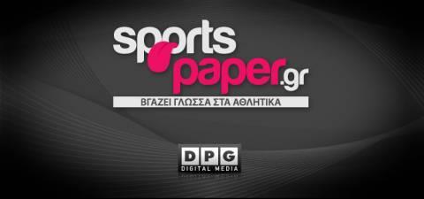 Αθλητικοί ψίθυροι και παρασκήνια στο sportspaper.gr