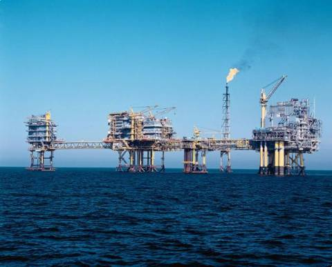 Αρχίζουν οι έρευνες για το πετρέλαιο