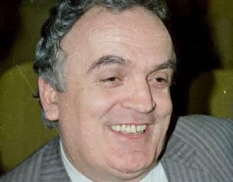 "O διαβόητος Παπαδόπουλος ξαναέστησε την ""εταιρεία δολοφόνων"""