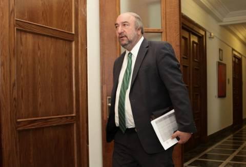 Πρώην δήμαρχος στο πολιτικό γραφείο του Γ. Νικητιάδη