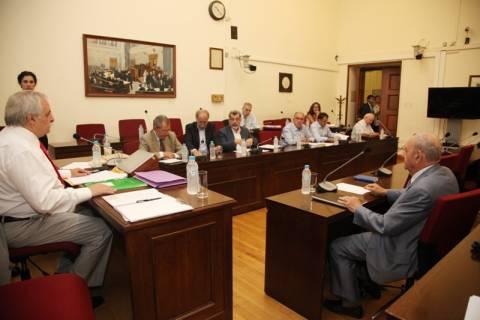 Κατάθεση Βενιζέλου στην επιτροπή Εξοπλισμών για τα υποβρύχια