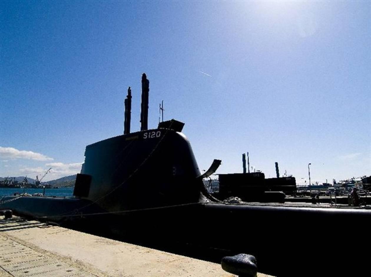 Τρεις νέοι «ύποπτοι» για τα υποβρύχια