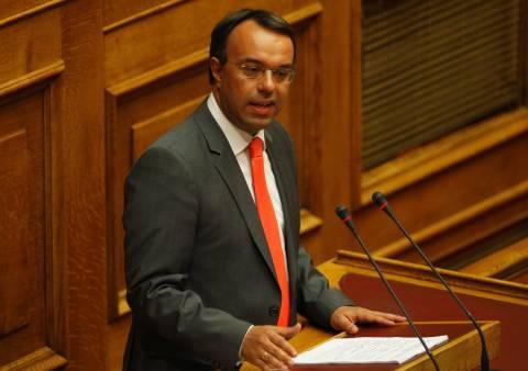 «Πιθανό η κυβέρνηση να λάβει νέα σκληρά μέτρα»