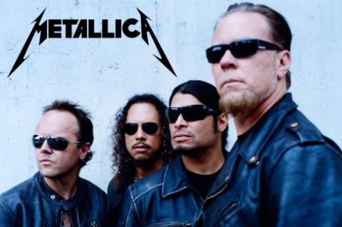 Οι Metallica γιορτάζουν τα 30 χρόνια τους
