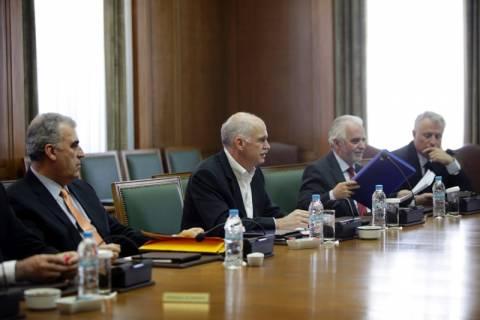 Μέτρα για τους ανέργους αποφασίζει η Κυβερνητική Επιτροπή