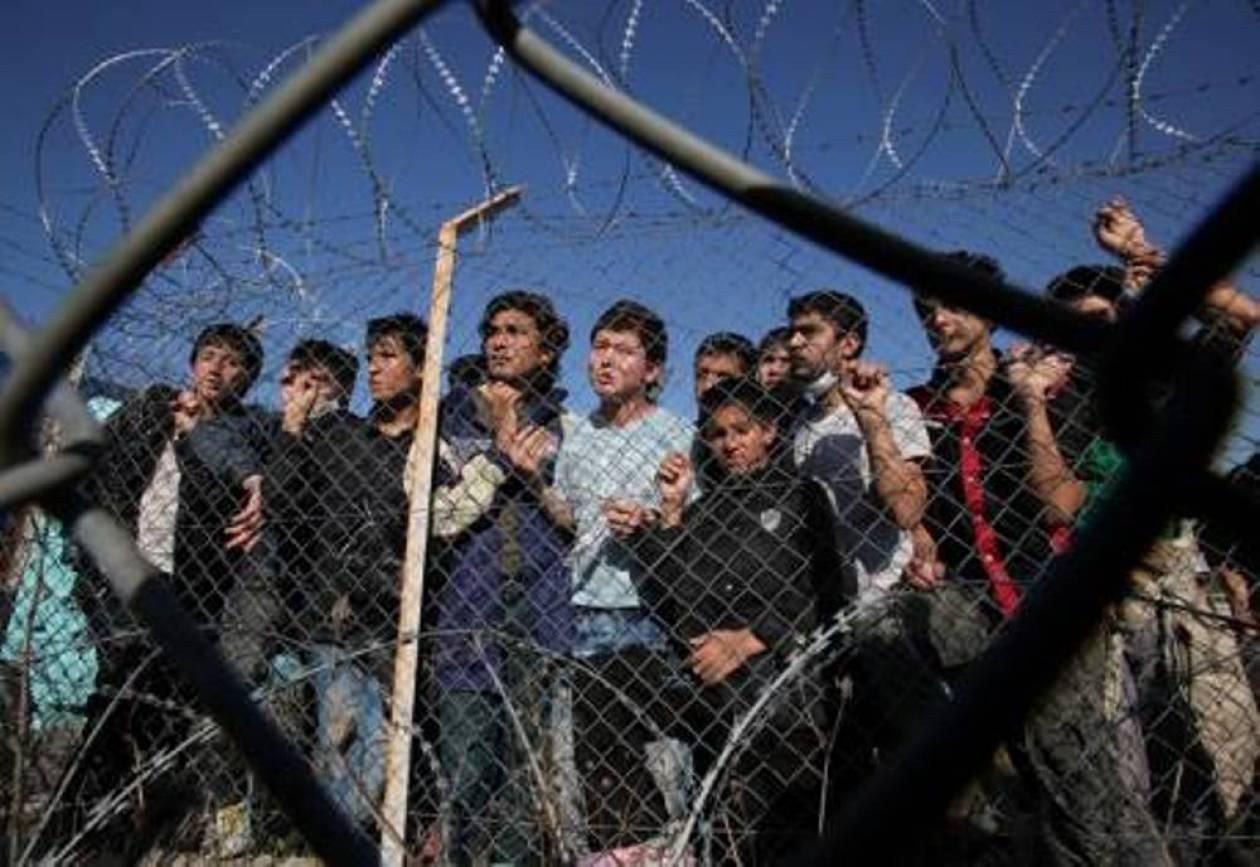 15 εκατ. ευρώ το μήνα για επιδόματα σε μετανάστες
