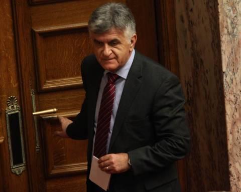 Την Πέμπτη στον πρόεδρο της Βουλής η έκθεση για τα υποβρύχια