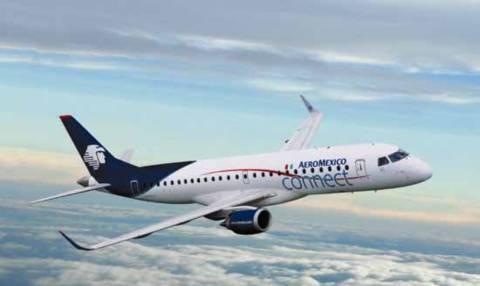 Ομαλή πτήση για το πρώτο βιοκαύσιμο αεροσκάφος
