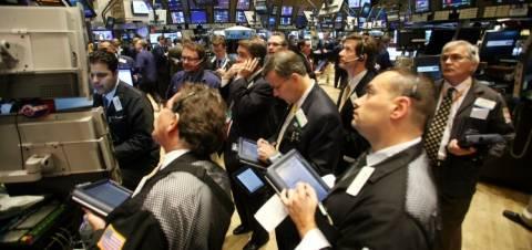 «Φόβος και τρόμος» στις ευρωπαϊκές αγορές