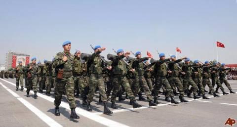 Αναβαθμίζουν στρατηγό που επεδίωκε κρίση με την Ελλάδα