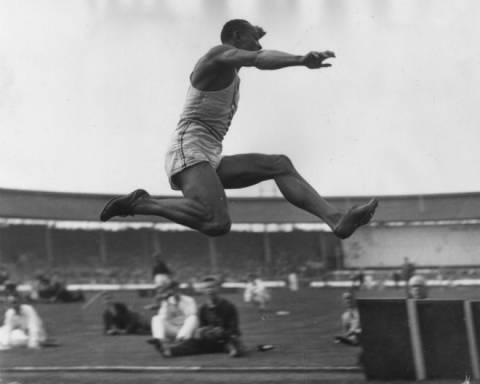 Όταν ένας αθλητής ταπείνωνε τον Χίτλερ