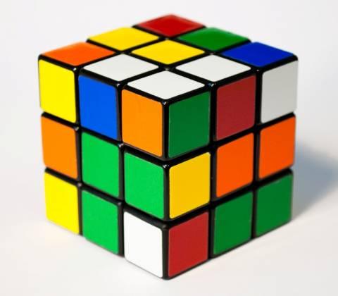 Ο κύβος του Ρούμπικ λύνεται σε 10 δευτερόλεπτα