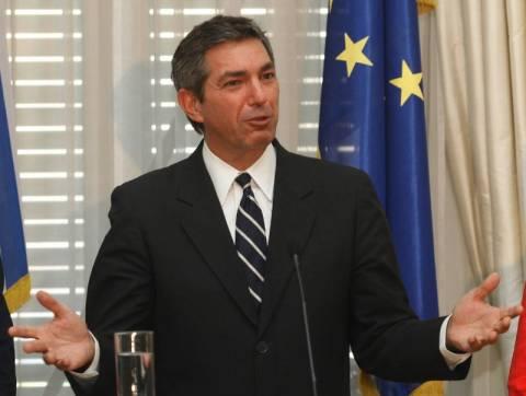 Συγχαρητήρια Λαμπρινίδη στη νέα ΥΠΕΞ της Κύπρου
