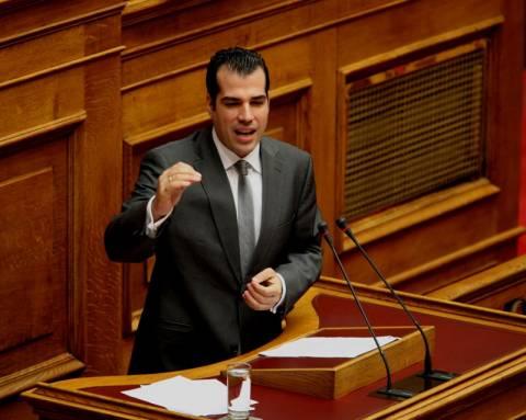 Αθ. Πλεύρης: ΠΑΣΟΚ, ΝΔ συγκάλυψαν την υπόθεση Τσοχατζόπουλου