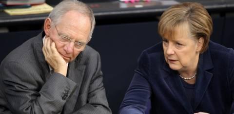 Ανήσυχο το Βερολίνο για το ιταλικό χρέος