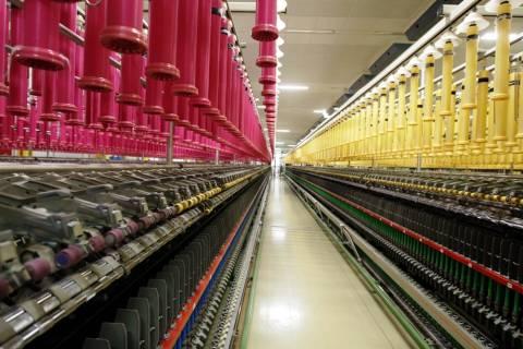 Στα Βαλκάνια μεταναστεύουν οι κλωστοϋφαντουργικές επιχειρήσεις