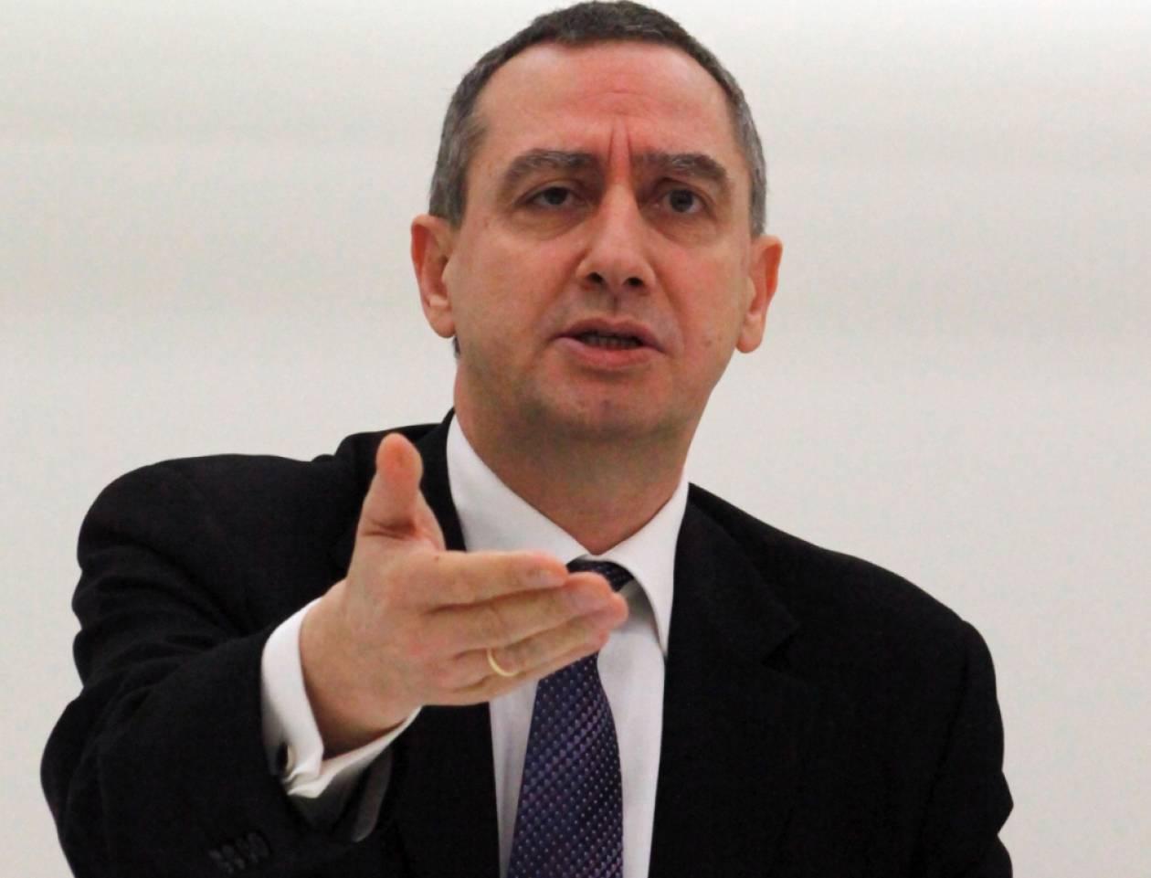 Γ. Μιχελάκης: Το ΠΑΣΟΚ επιβραβεύει τον κομματισμό