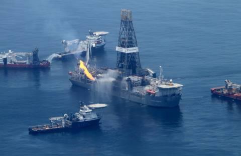 Ξεκινούν οι γεωτρήσεις για υδρογονάνθρακες στην Κύπρο