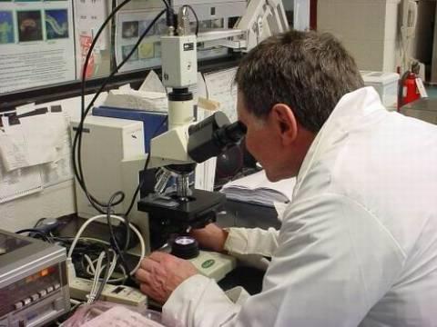 Νέο διαγνωστικό τεστ του καρκίνου του προστάτη!