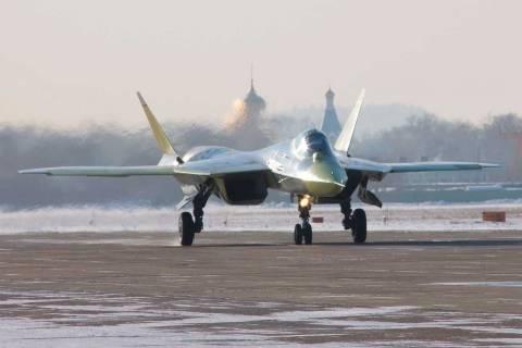 Κοινές αεροπορικές επιδείξεις για Η.Π.Α. - Ρωσία
