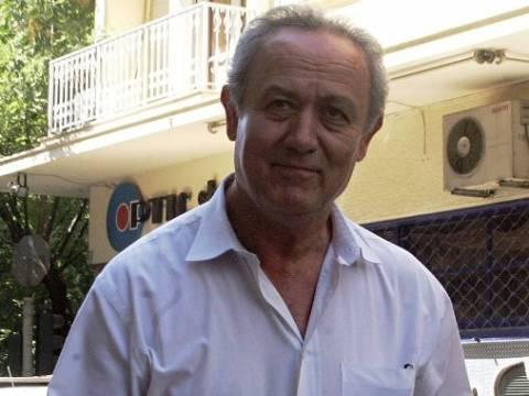 Τα μάζεψε δια της σιωπής ο Παναγιωτακόπουλος