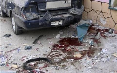 Έκρηξη σε αμερικανική βάση από παγιδευμένο αυτοκίνητο