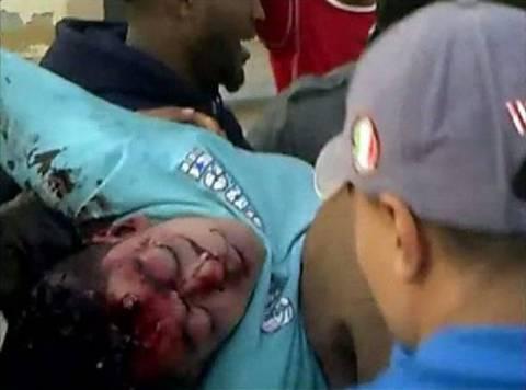 Λιβύη: Ραγδαία αύξηση του αριθμού των θυμάτων