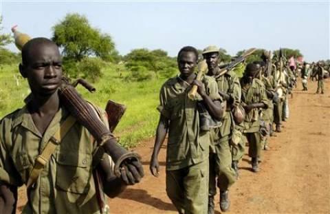 Φονικές συγκρούσεις στο Σουδάν