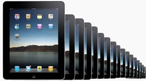 Έρχεται το iPad 3 μέσα στο 2012