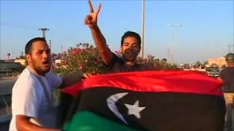 Το τέλος της εποχής Καντάφι