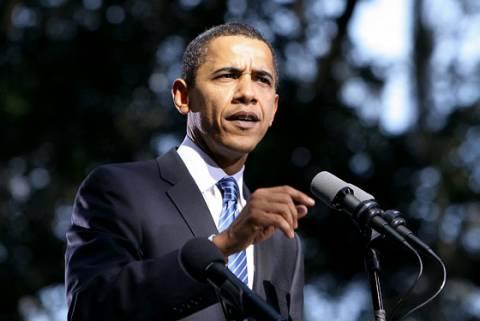 Μπ. Ομπάμα: «Η εποχή Καντάφι φτάνει στο τέλος της»
