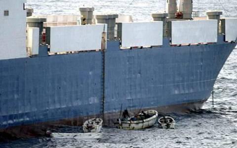 Ισόβια σε Σομαλούς πειρατές