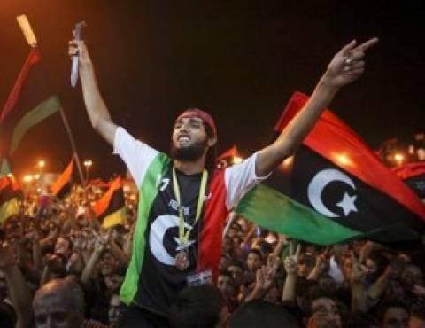 Γερμανία και ΟΗΕ αποδεσμεύουν Λιβυκά περιουσιακά στοιχεία