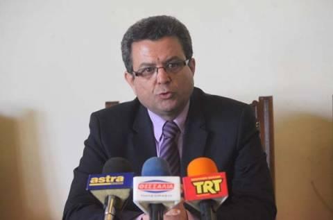 Ο δήμαρχος Βόλου παίρνει θέση για το υποβιβασμό του Ολυμπιακού