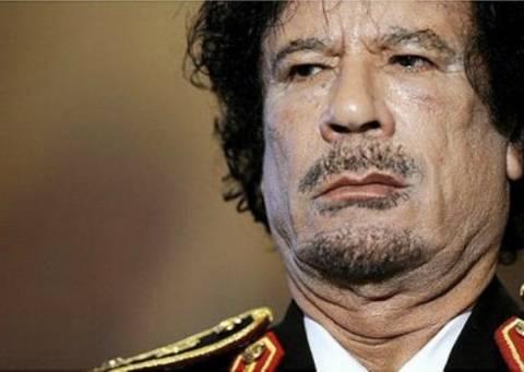 Νίκη ή θάνατο ορκίστηκε ο Καντάφι