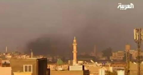 Πάνω από 400 νεκροί το τελευταίο τριήμερο στην Τρίπολη