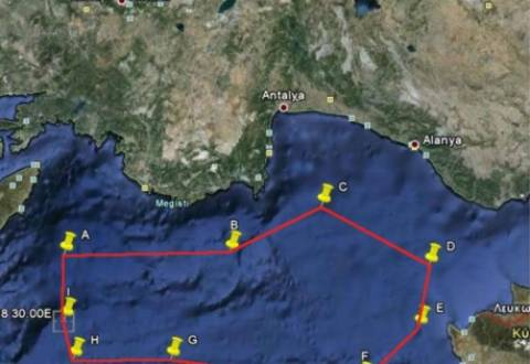 Στο Ισραήλ η ΥΠΕΞ της Κύπρου