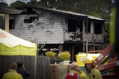 Οικογενειακή τραγωδία στην Αυστραλία