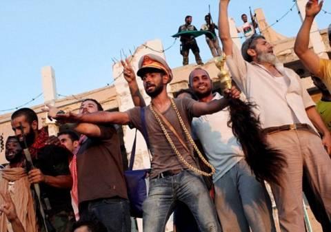 Επικίνδυνο ουράνιο αποθηκευμένο στη Λιβύη