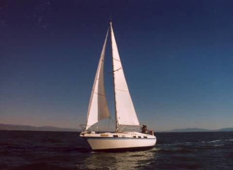Ακυβέρνητο σκάφος στην Σέριφο
