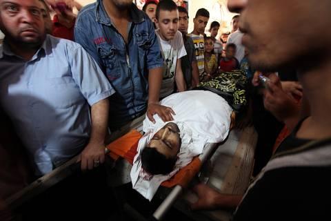 Χωρίς σταματημό οι βομβαρδισμοί στην Γάζα