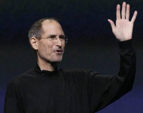 Παραιτήθηκε ο Τζομπς από την Apple