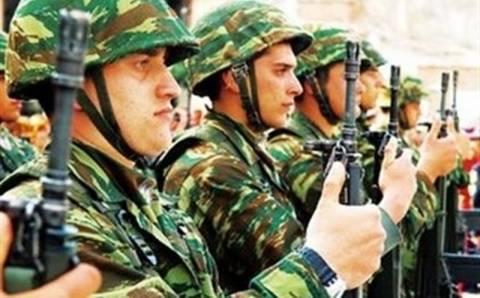 Στις 30 Αυγούστου οι αποφάσεις για τη θητεία στο στρατό