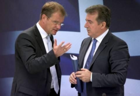 «Eπενδυτική επίθεση» της Γερμανίας στην Ελλάδα