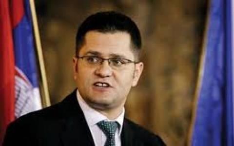Η Σερβία ζητά την καταδίκη της Πρίστινα