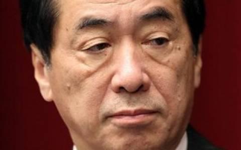 Παραιτήθηκε ο πρωθυπουργός της Ιαπωνίας