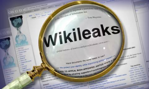 Νέα αποκαλυπτικά έγγραφα από το WIKILEAKS
