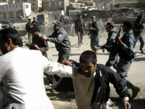 Επίθεση αυτοκτονίας στην Αλγερία